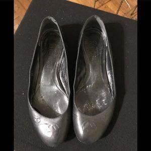 Alexander McQueen Ballet Flats